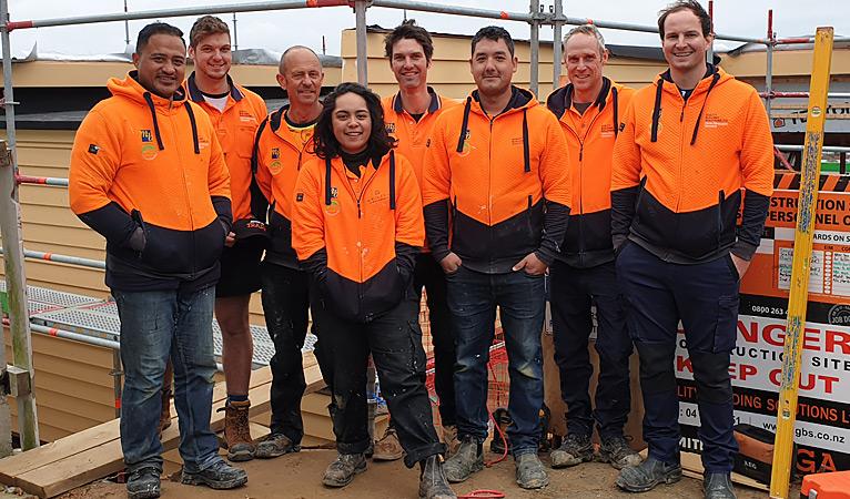 Agility Builders Team